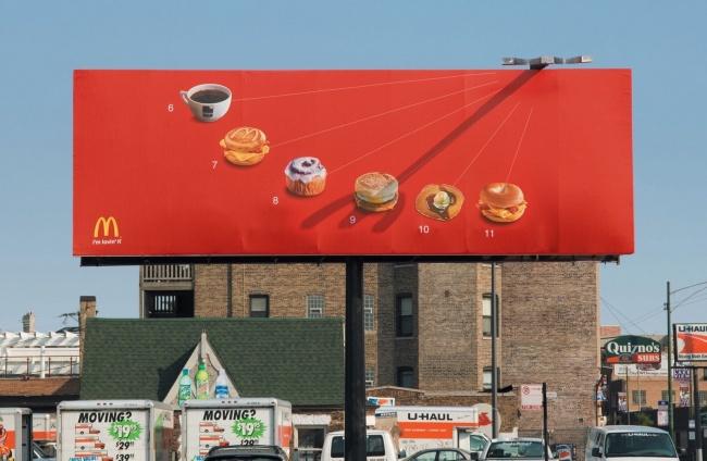 Nghệ thuật là quảng cáo 7